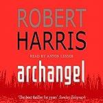 Archangel | Robert Harris