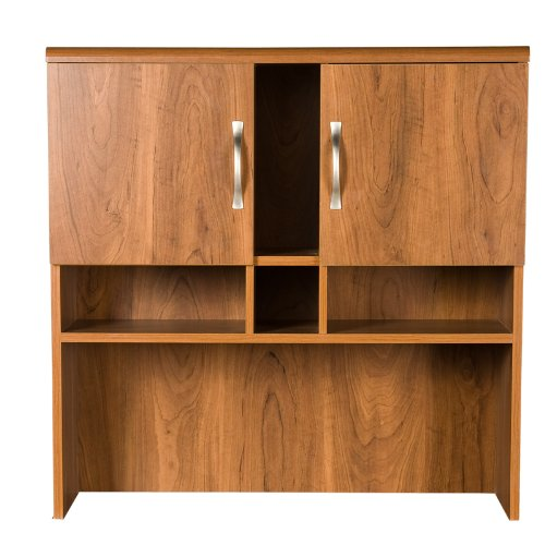 American Furniture Classics Two Door Hutch for Lateral