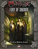 img - for Fury of Shadow: The Final Battle of Erethor (Dungeons & Dragons d20 3.5 Fantasy Roleplaying, Midnight Setting) book / textbook / text book