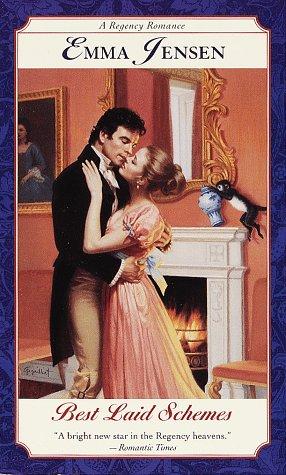 Best Laid Schemes (Regency Romance), Emma Jensen
