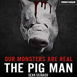 Our Monsters Are Real Audiobook