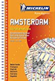 echange, troc Plans de Ville Michelin Europe - Plan de ville : Amsterdam
