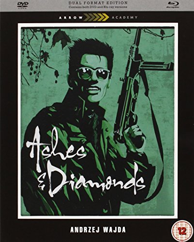 ASHES & DIAMONDS (1958)