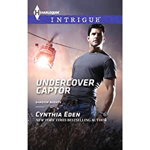 Undercover Captor Audiobook