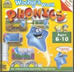 ALL MICRO Woobie's World Of Phonics (...