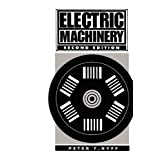 Electric Machinery (2nd Edition)by Peter F. Ryff