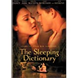 The Sleeping Dictionary ~ Jessica Alba