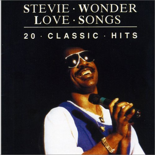 Stevie Wonder - Love Songs: 20 Classic Hits - Zortam Music