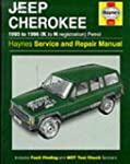 Jeep Cherokee Service and Repair Manual