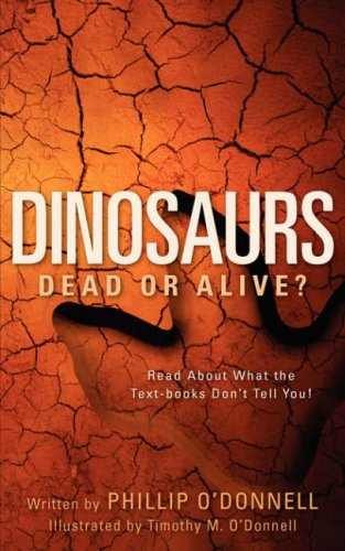 Dinosaurs: Dead or Alive? - Cryptozoology