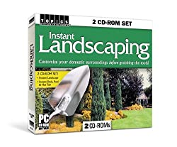 Instant Landscaping