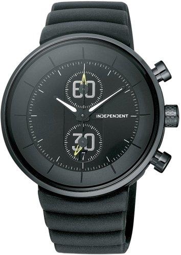INDEPENDENT (インディペンデント) 腕時計 ナードフィクサー ITA21-5062 メンズ