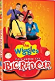 Wiggles Here Comes the Big Red