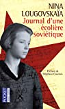 Journal d'une �coli�re sovi�tique par Lougovska�a