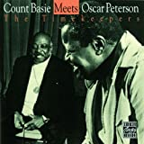 Basie BASIE/ PETERSON:_THE TIMEKEEPERS
