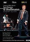 Les Contes d'Hoffmann