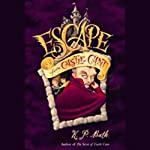 Escape from Castle Cant | K.P. Bath