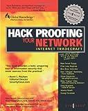 Hack Proofing Your Network: Internet Tradecraft