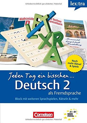 Als pdf deutsch fremdsprache