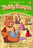 The Adventures of Teddy Ruxpin ( 5 Episodes Vol. Two )