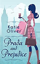 Prada and Prejudice (Dating Mr Darcy - Book 1)