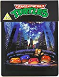 Teenage Mutant Ninja Turtles - The Original Movie: Limited Edition Steelbook [Blu-ray] [Reino Unido]