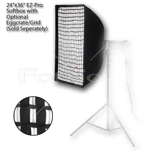 fotodiox-10sbxct2436ez-profi-studio-losungen-ez-pro-24-x-36-softbox-con-connection-speed-ring-per-lu