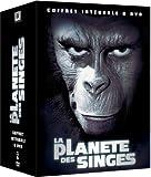 echange, troc La Planète des singes - L'intégrale - Coffret 6 DVD