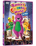 Barney:Colorful World