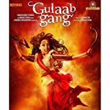 Gulaab Gang (2014) (Bollywood Movie / Hindi Cinema / Indian Cinema)