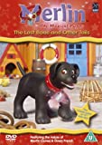 Merlin The Magical Puppy: The Lost Bone And Other Tails [DVD]