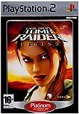 echange, troc Lara croft - tomb raider : legend - platinum