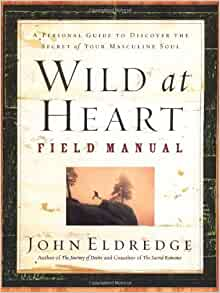 BOOK HEART AT WILD