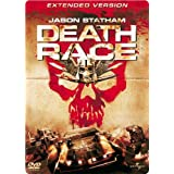 "Death Race Extented Version - Limited Edition im Steelbookvon ""Jason Statham"""
