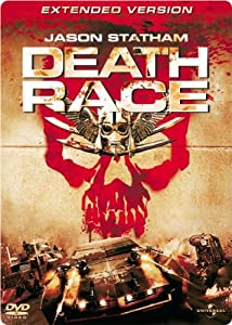 Death Race Extented Version - Limited Edition im Steelbook
