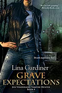 Grave Expectations by Lina Gardiner ebook deal