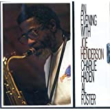 An Evening With Joe Henderson