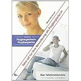 Take-off für Ihre Bewerbung als Flugbegleiter/in: Doppelband Traumberuf Flugbegleiterin/Flug... und Das...