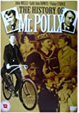 The History Of Mr Polly [DVD]