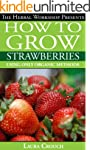 How to grow strawberries using only o...