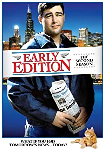 Early Edition: Second Season [DVD] [Region 1] [US Import] [NTSC]