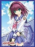 キャラクタースリーブコレクション Angel Beats! 「ゆり」