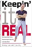 img - for Keepin' It Real: Becoming a Real Person, Experiencing the Real God, in the Real World book / textbook / text book