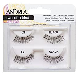 Andrea Twin Pack Lashes 53
