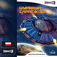 Wyprawa Tapatików (Tapatiki 1) Audiobook by Marta Tomaszewska Narrated by Hanna Kinder-Kiss