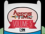 Adventure Time: Little Dude / Vault of Bones