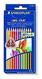 Toy - Staedtler 127 NC12 Buntstifte Noris Club Inhalt 12