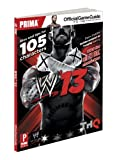 WWE 13: Prima Official Game Guide