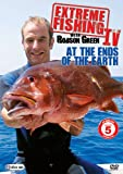 Extreme Fishing with Robson Green - Series Four [DVD]