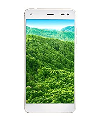 LYF Earth 1 (White)
